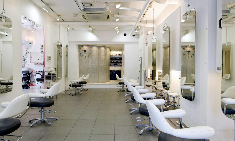 美容院向けの事業再構築補助金