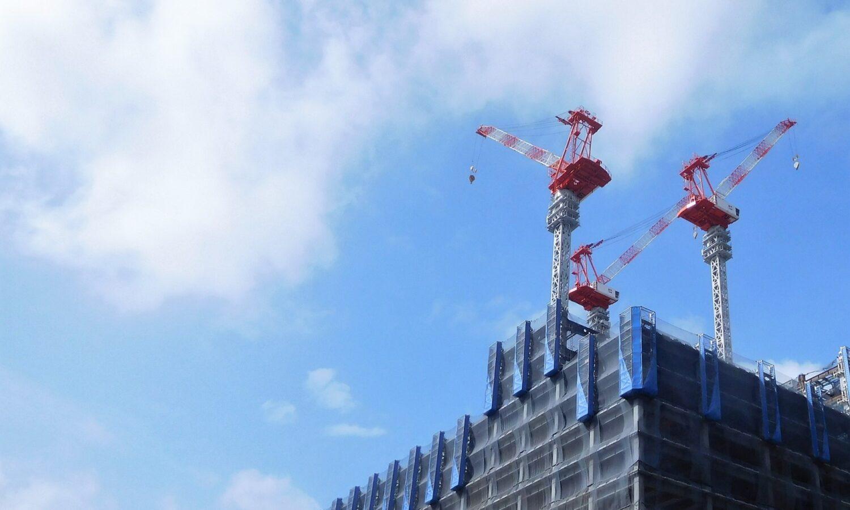 建設業における事業再構築補助金